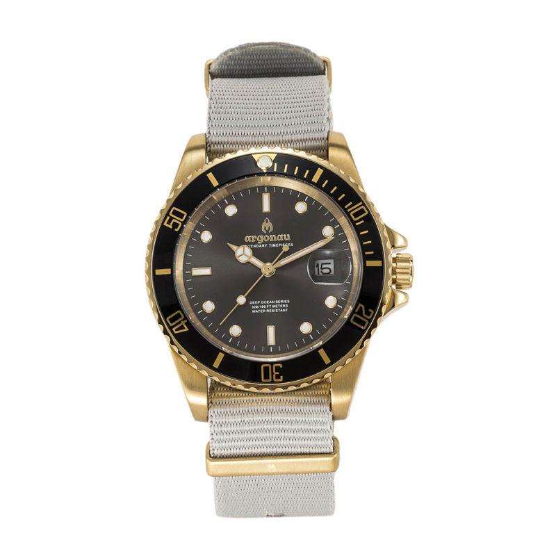 Argonau Caspian Sea Limited Edition